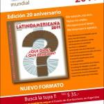 Agenda Latinoamericana Mundial 2011