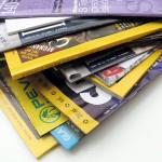 Diseñar una revista desde cero