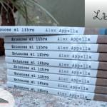 Entonces el libro. La historia de János, Alex y un libro libre