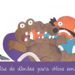 Historias de dientes para chicos sonrientes