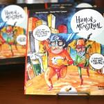 """Presentación de """"Humor Menstrual"""" en Café del Alba"""