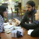 Ediciones de la Terraza en el programa Tinkuy Encuentro con libros ¡escuchanos!