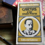 """""""Cartas a un joven poeta"""" en el blog """"Un libro por día"""""""