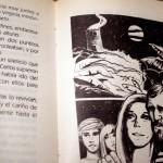 """""""El secreto del torreón negro"""" en """"Un libro por día"""""""