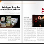 ¡Nos entrevistaron en la revista Cultura Lij!