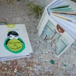 Acordeones, desafíos del diseño y pequeño catálogo de poesía terracera