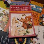 La Chuña y el Zorro y otros cuentos