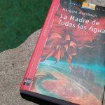 La Madre de Todas las Aguas (Historia de los Cuatro Rumbos #2)