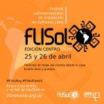 """Para La Nueva Mañana: #FlisolCentro 2020 """"La construcción de la cultura es colaborativa"""""""