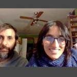 Presentamos a Ediciones de la Terraza en la Biblioteca Virtual