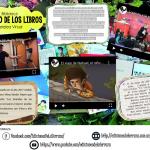 Ediciones de la terraza en una Cartelera virtual de Tierra del Fuego