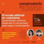Conversatorios de ideas (todos los videos)