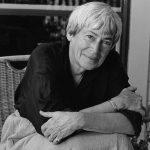 Para conocer a Úrsula K. Le Guin