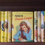 Papaíto Piernas Largas, de Jean Webster