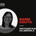 """Charla TEDx """"Proteger nuestra cultura es liberarla"""""""